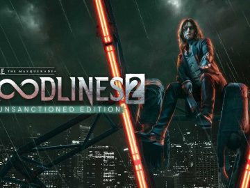 Vampire: The Masquerade - Bloodlines 2 uscita