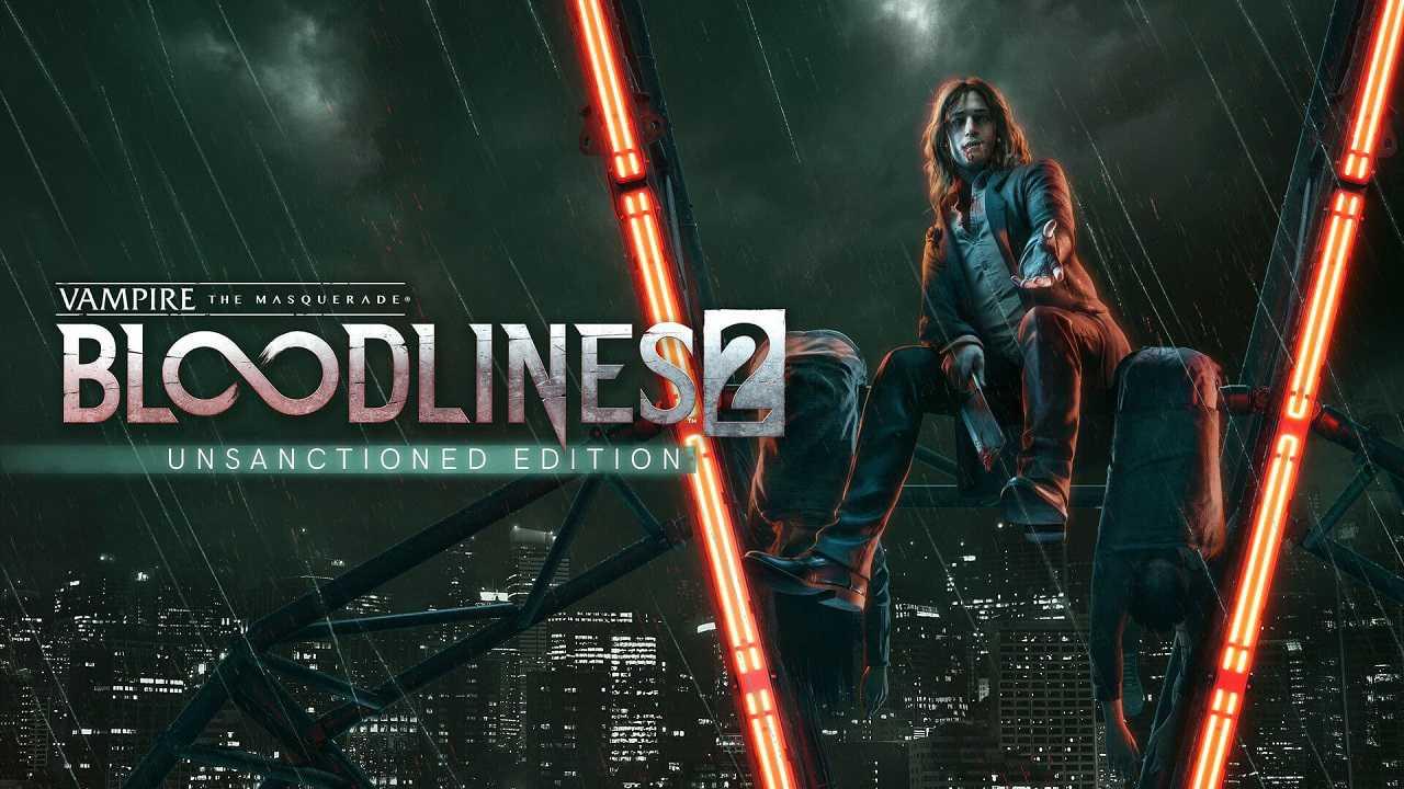 Vampire: The Masquerade - Bloodlines 2 è stato posticipato thumbnail