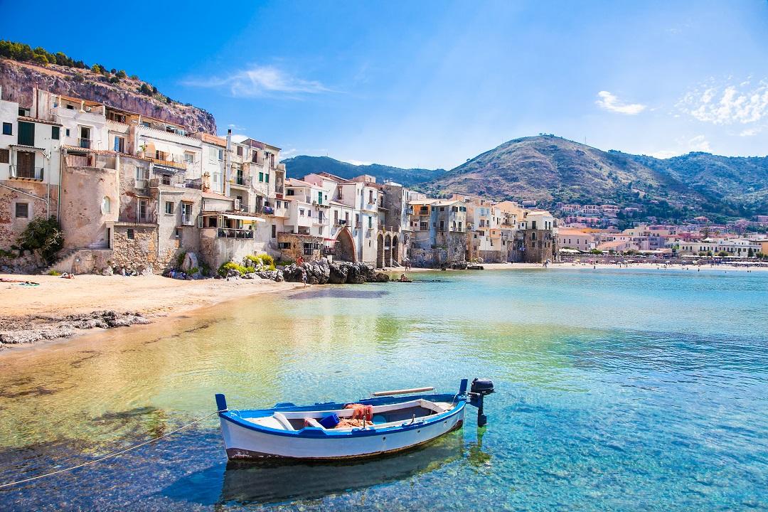 Volagratis consiglia 8 vie del gusto per le vacanze in Italia thumbnail
