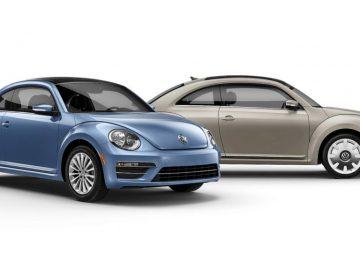Maggiolino Volkswagen