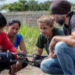 WFF droni amazzonia