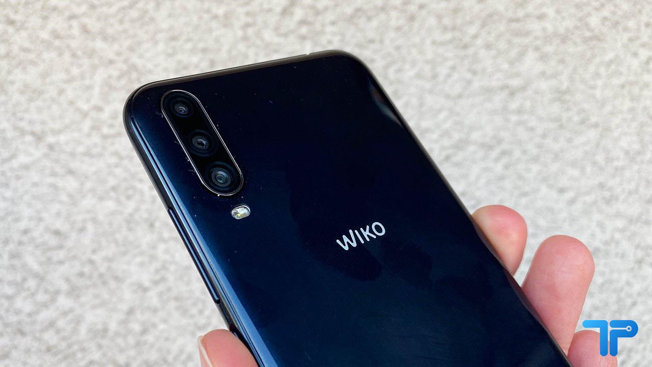 Wiko View 4 Lite recensione fotocamera
