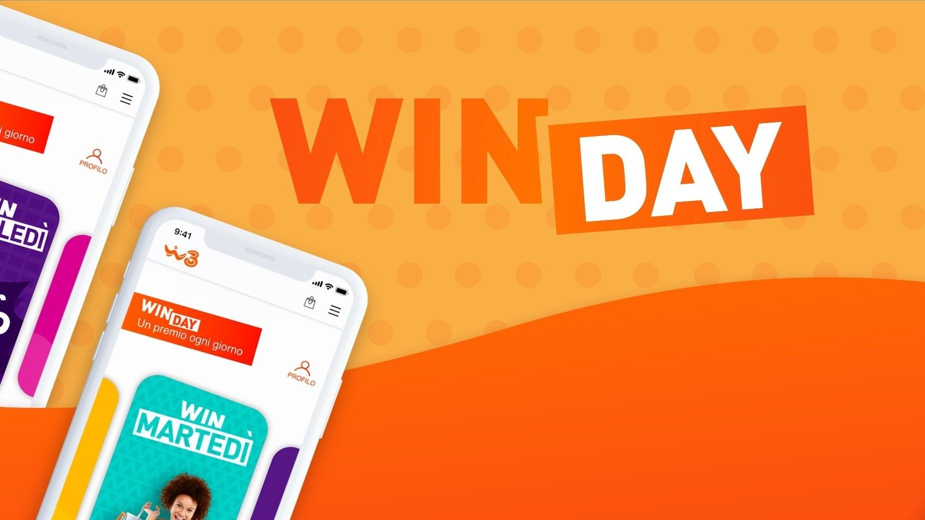 WinDay: le offerte da non perdere nella settimana di Ferragosto thumbnail