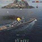 World of Warships aggiornamento