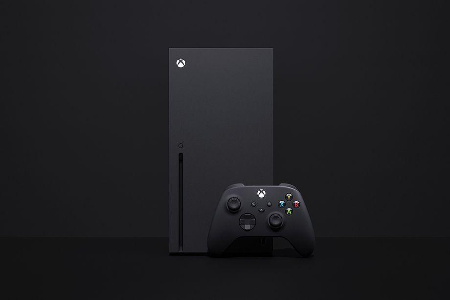 Xbox Series X uscirà a Novembre: ecco l'annuncio di Microsoft thumbnail