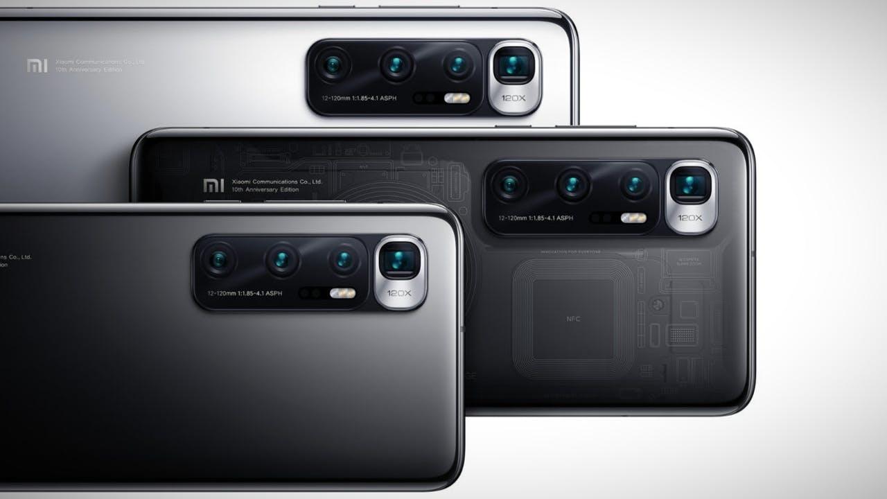 Xiaomi Mi 10 Ultra: lo smartphone ha una ricarica rapida da record thumbnail