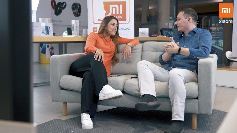 Xiaomi Mi Talks Powered by Qualcomm