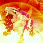 zoids wild blast unleashed hands off