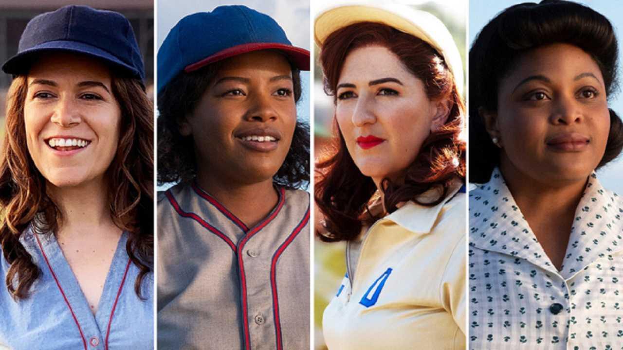 A League of Their Own annunciata dagli Amazon Studios thumbnail