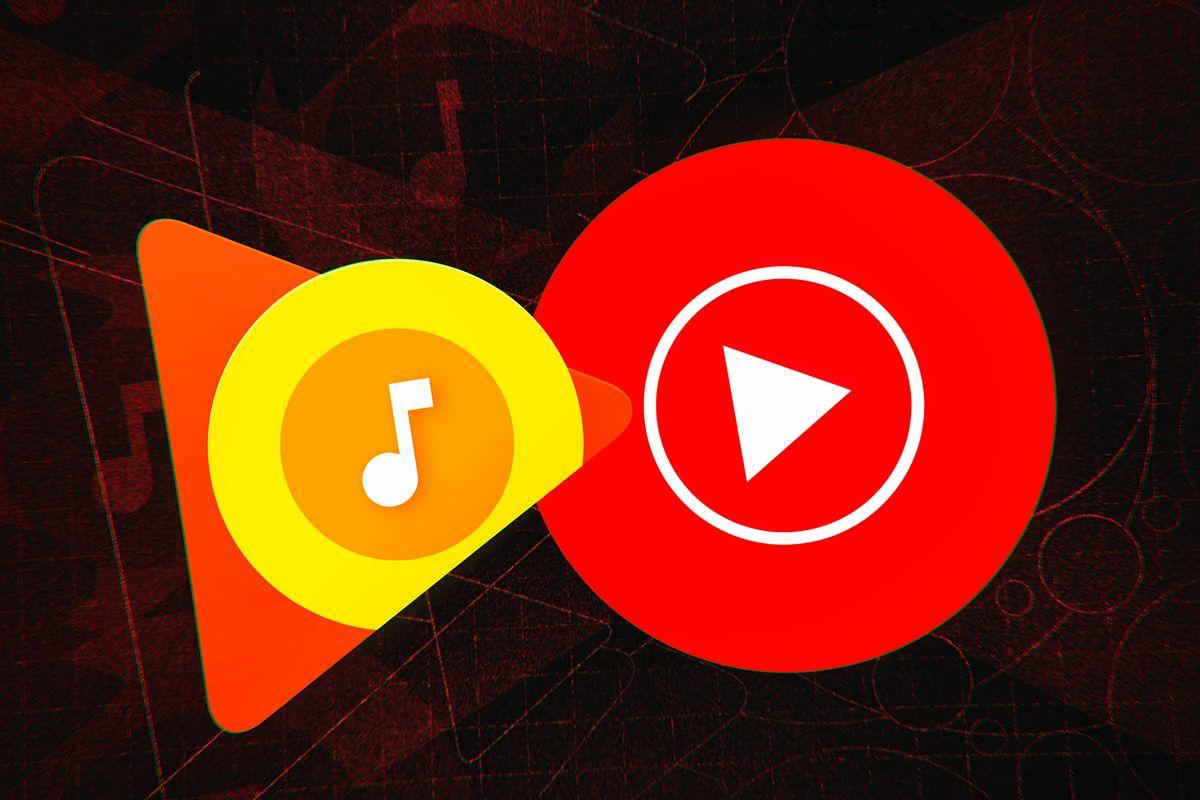 Google Play Music, la fine del servizio prevista entro dicembre thumbnail