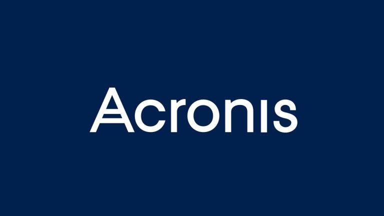 acronis antivirus online