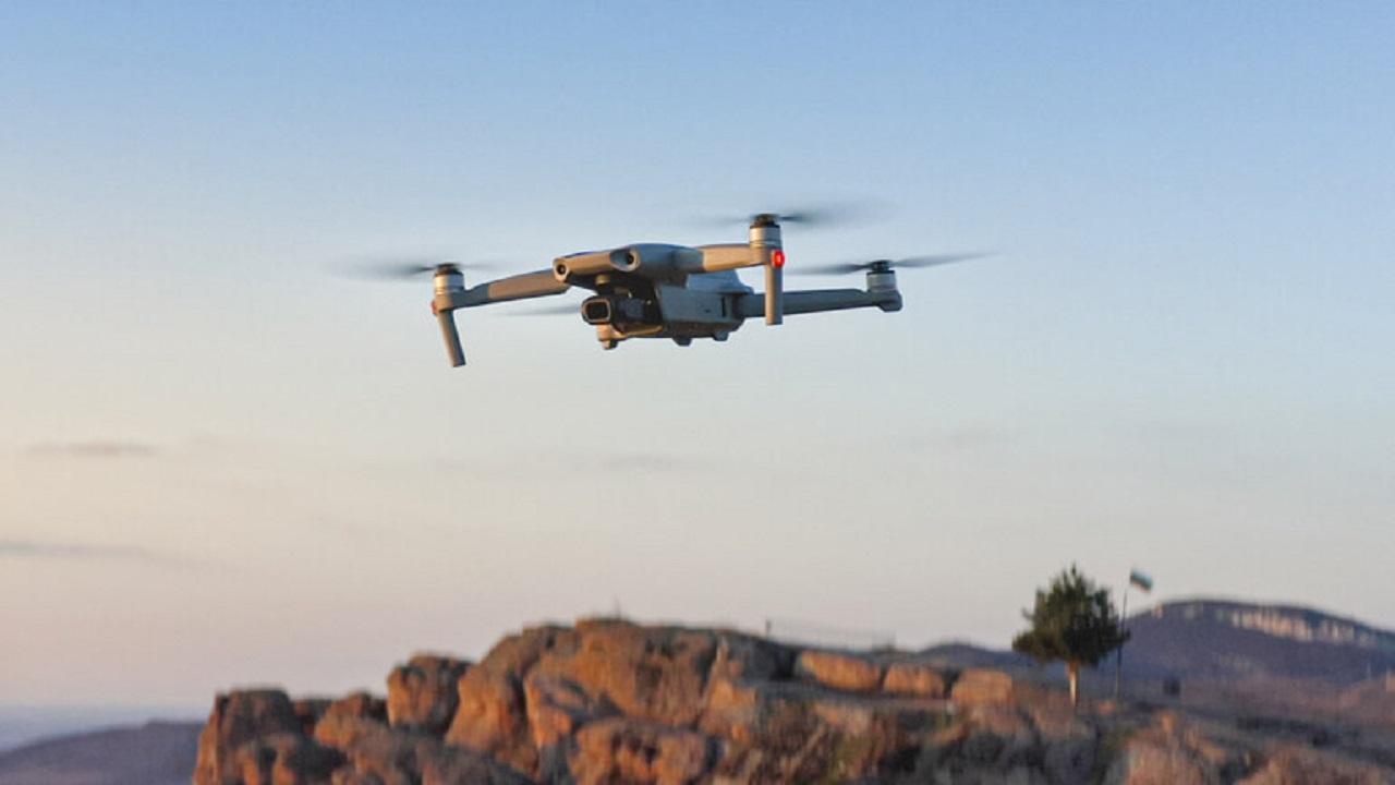 Mavic Air 2: DJI rilascia l'aggiornamento per il suo drone con zoom digitale e molto altro thumbnail