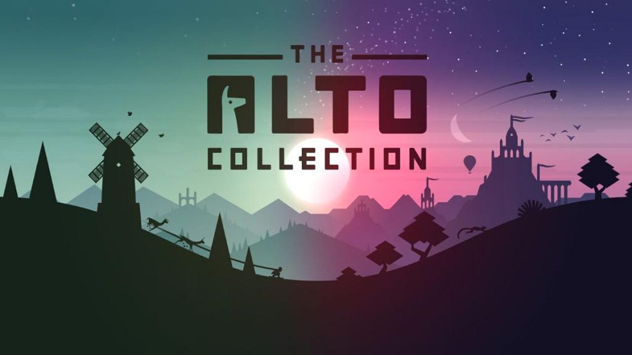 Alto's Adventure e il suo sequel arriveranno a breve su console e PC thumbnail
