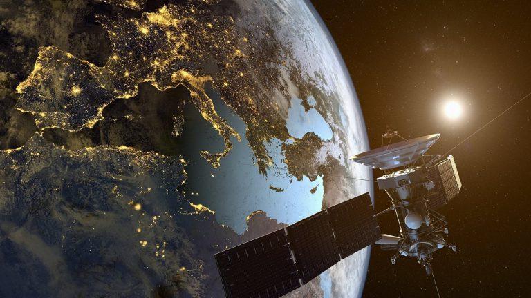 amazon costellazione satelliti