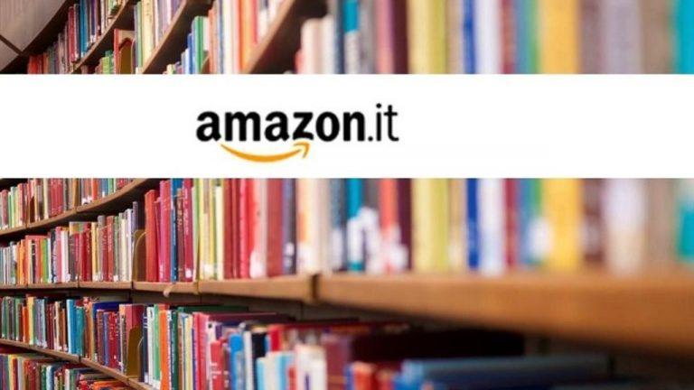 amazon libri classifica