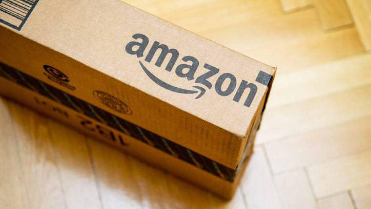 Arriva da oggi la lotteria di Amazon thumbnail
