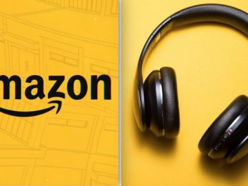 podcast amazon audible