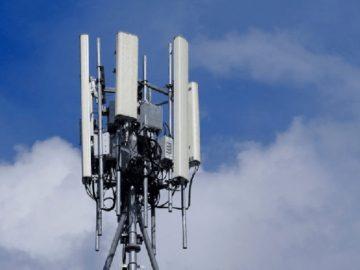 antenne 5G installazione