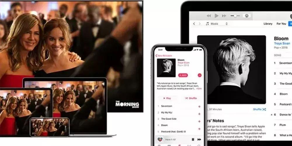 Apple One: un unico abbonamento per tutti i servizi iPhone e iPad thumbnail