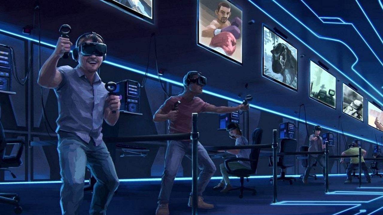 Le sale giochi in realtà virtuale in crisi per la pandemia thumbnail