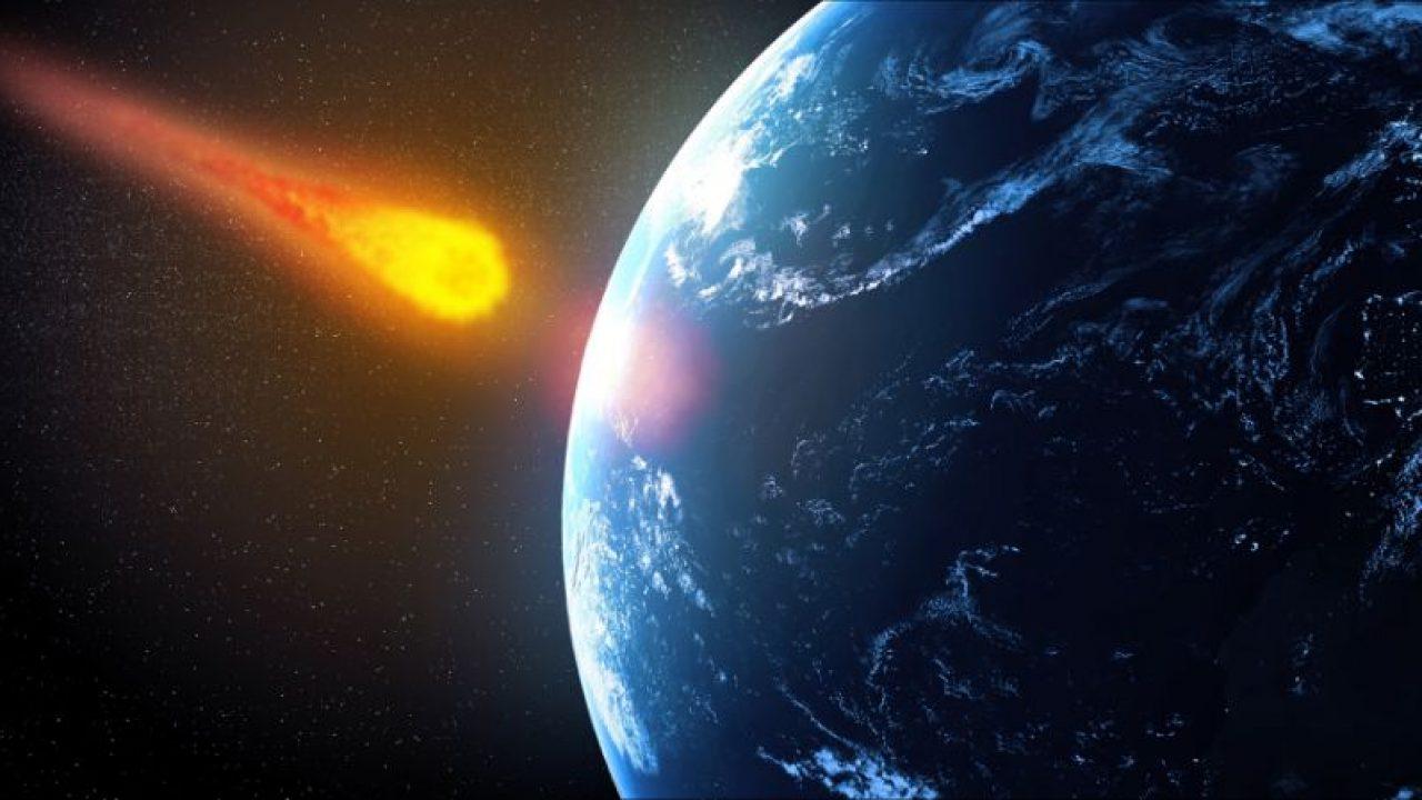 Un asteroide è quasi caduto sulla Terra domenica scorsa thumbnail