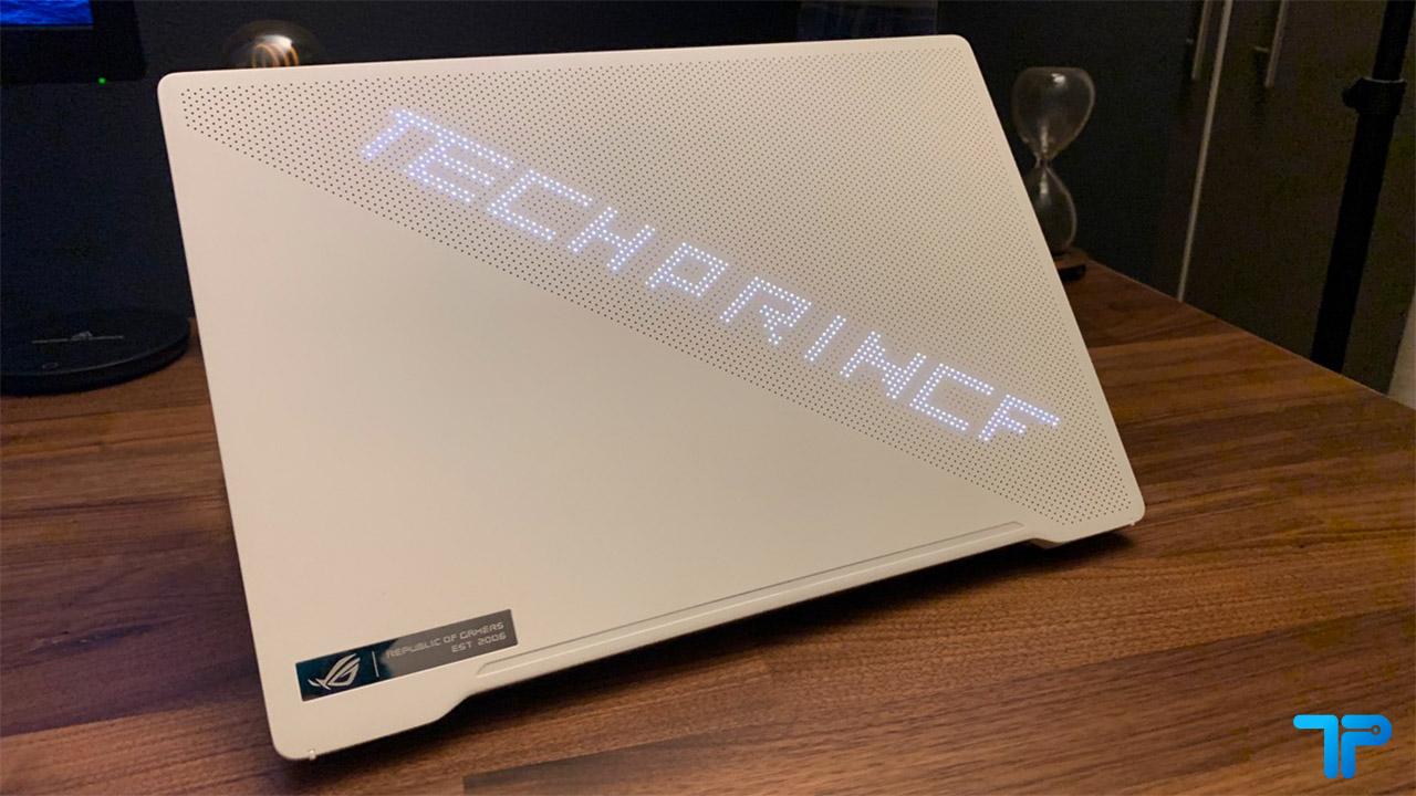 La recensione di Asus ROG Zephyrus G14, un notebook da gaming estremamente compatto thumbnail