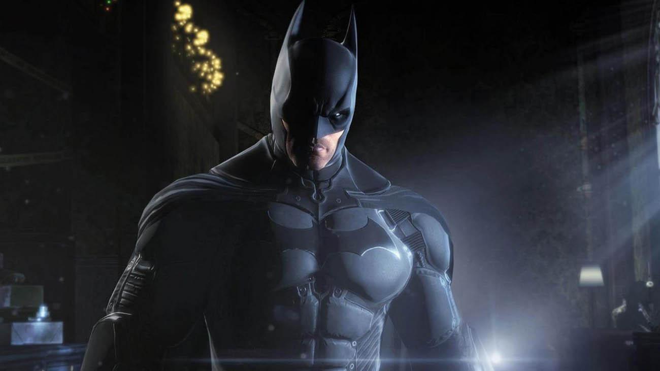 Batman cede il passo alla sua famiglia thumbnail