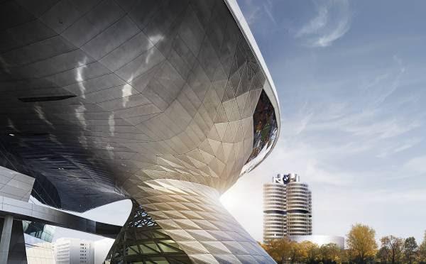 BMW Group sulla giusta strada per mantenere gli obiettivi 2020 thumbnail