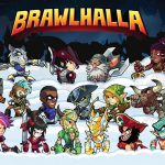 brawlhalla free to play mobile