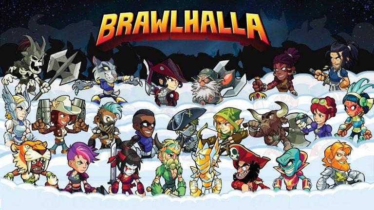 brawlhalla free to play mobile