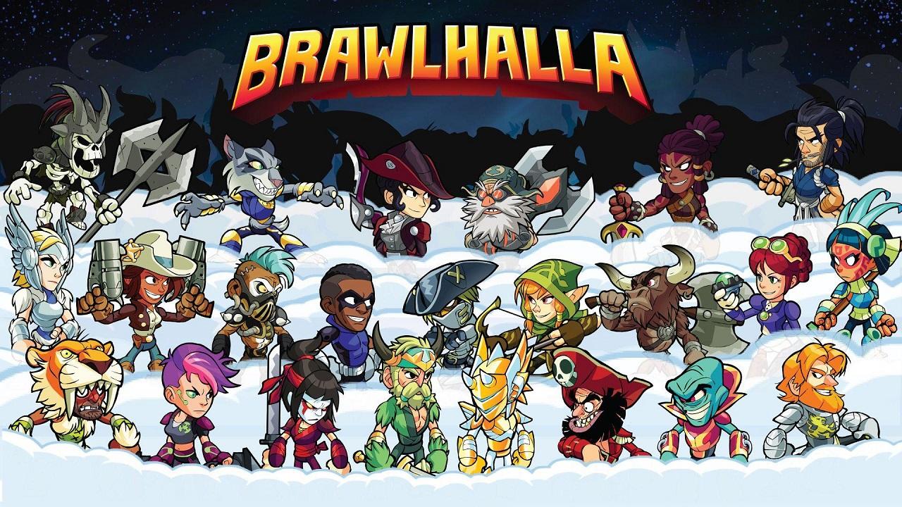 Un milione di dollari per giocare a Brawlhalla thumbnail
