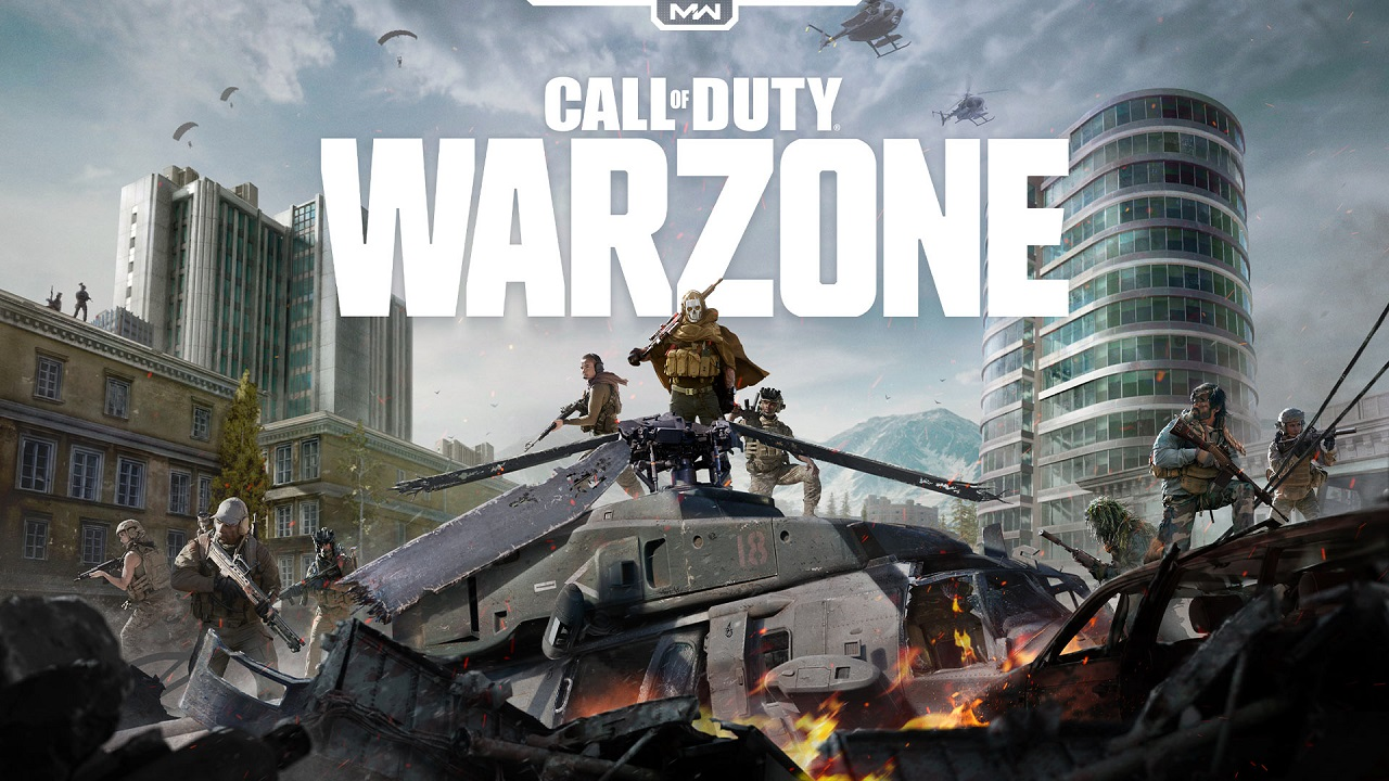 Call of Duty: Warzone, tutto pronto per l'evento Games of Summer thumbnail