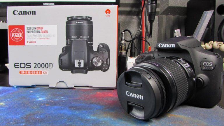 canon camera google