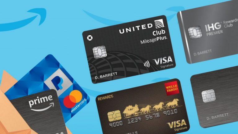 carta visa nuova