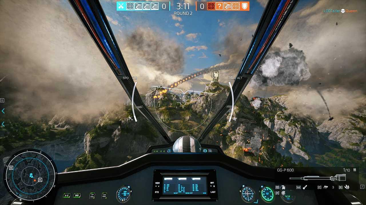 Comanche avrà un aggiornamento con missioni nuove thumbnail