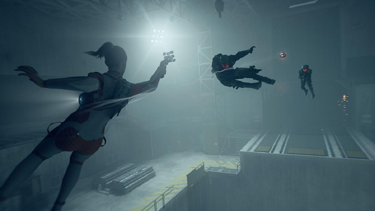 La nuova espansione di Control si mostra nei primi 15 minuti di gameplay thumbnail