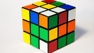 Il Cubo di Rubik diventa Smart per la Coppa del Mondo Ecco le novità che permetterà di svolgere la competizione