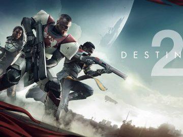 destiny 2 oltre la luce nuovo