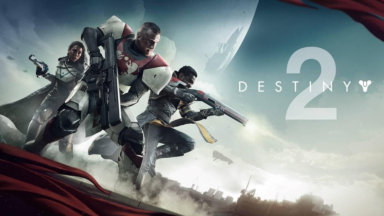 Novità per Destiny 2: Oltre la Luce thumbnail