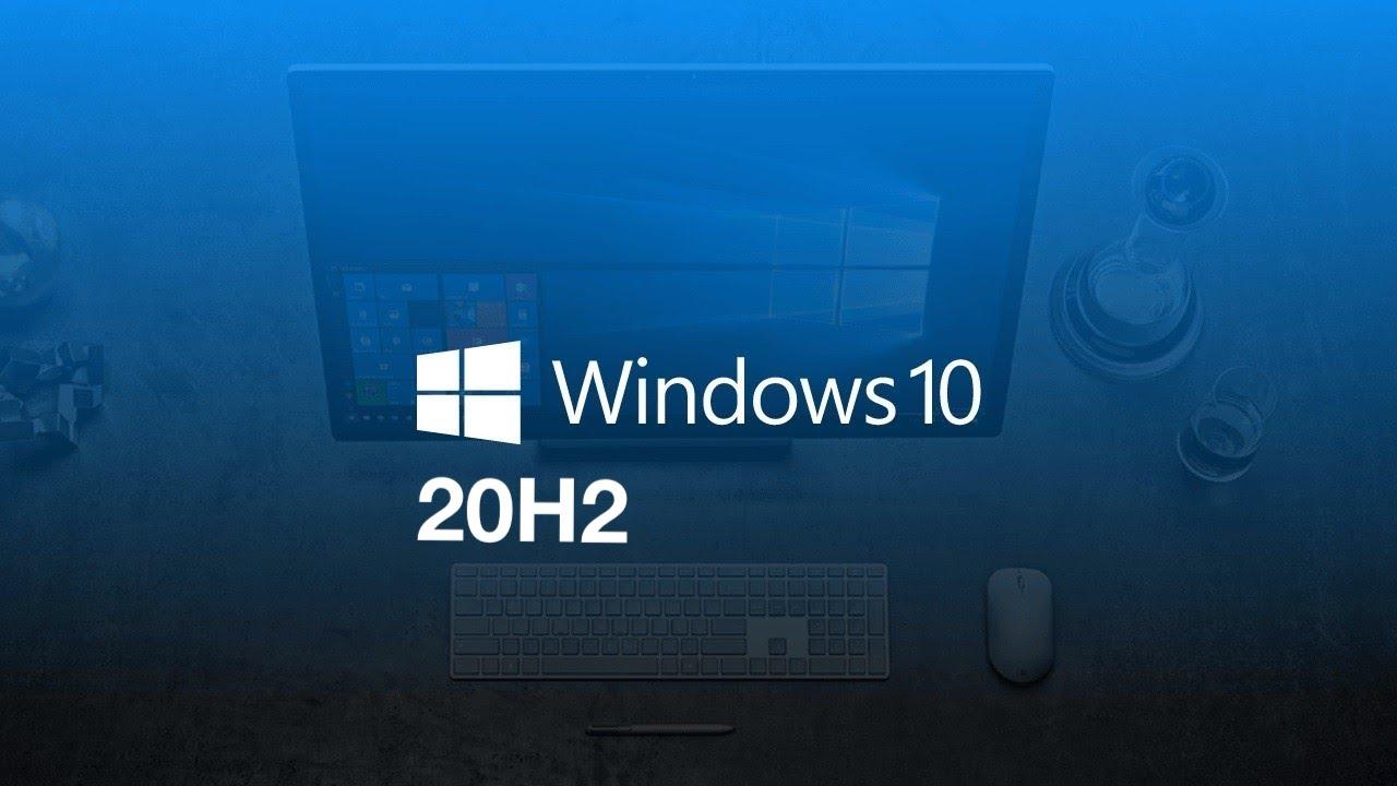 Windows 10 20H2, la nuova versione corregge un'infinità di bug thumbnail