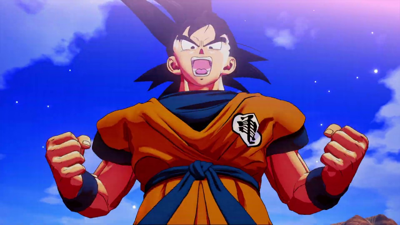 In arrivo novità per il Super Sayan Blue su Kakarot thumbnail