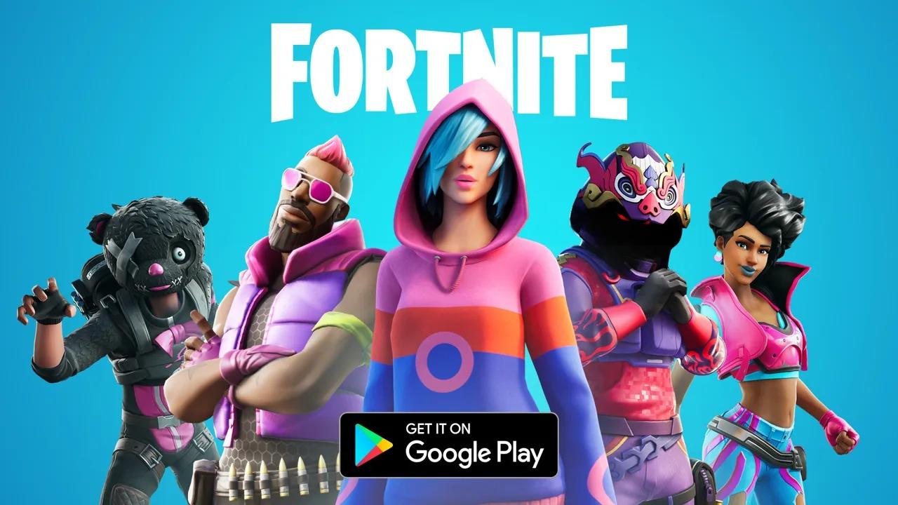 Google ha impedito a OnePlus di pre-installare l'app Epic Games thumbnail