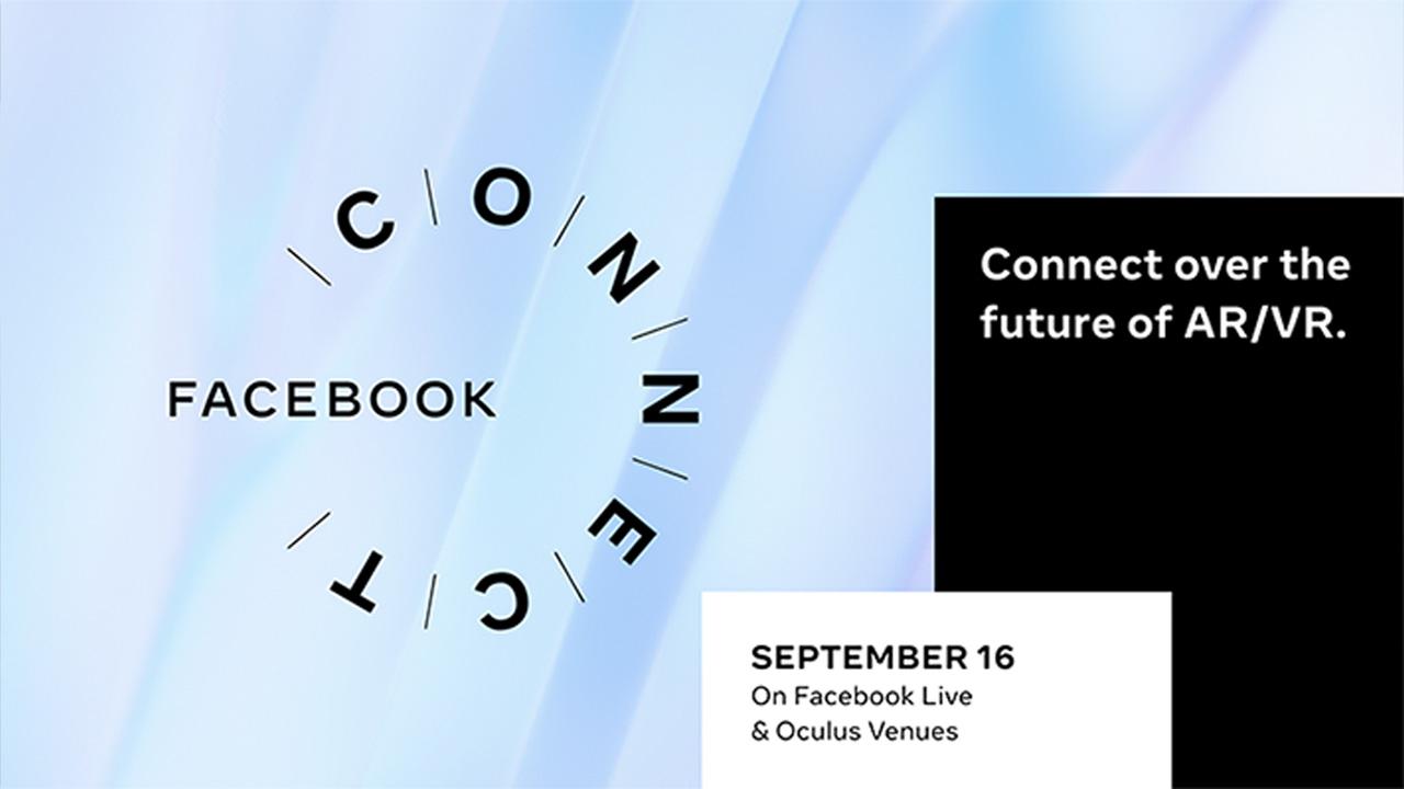 Tutto pronto per la conferenza sulla realtà aumentata di Facebook thumbnail