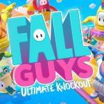 fall guys mobile cina