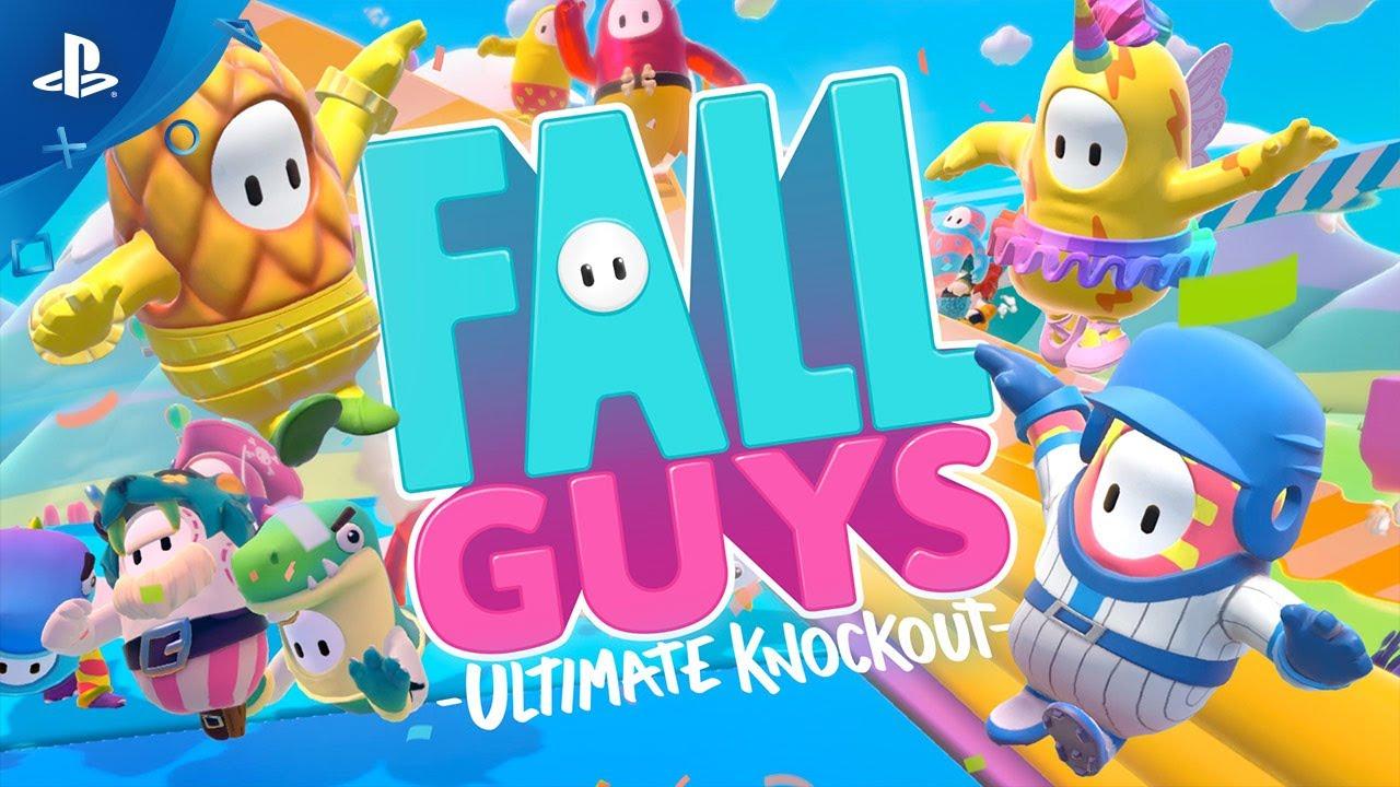 Fall Guys: il battle royale lancia una particolare raccolta fondi thumbnail