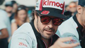 La nuova docu-serie su Fernando Alonso è in arrivo su Prime Video Fernando sarà disponibile in esclusiva dal 25 settembre