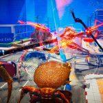 fight crab nuovo