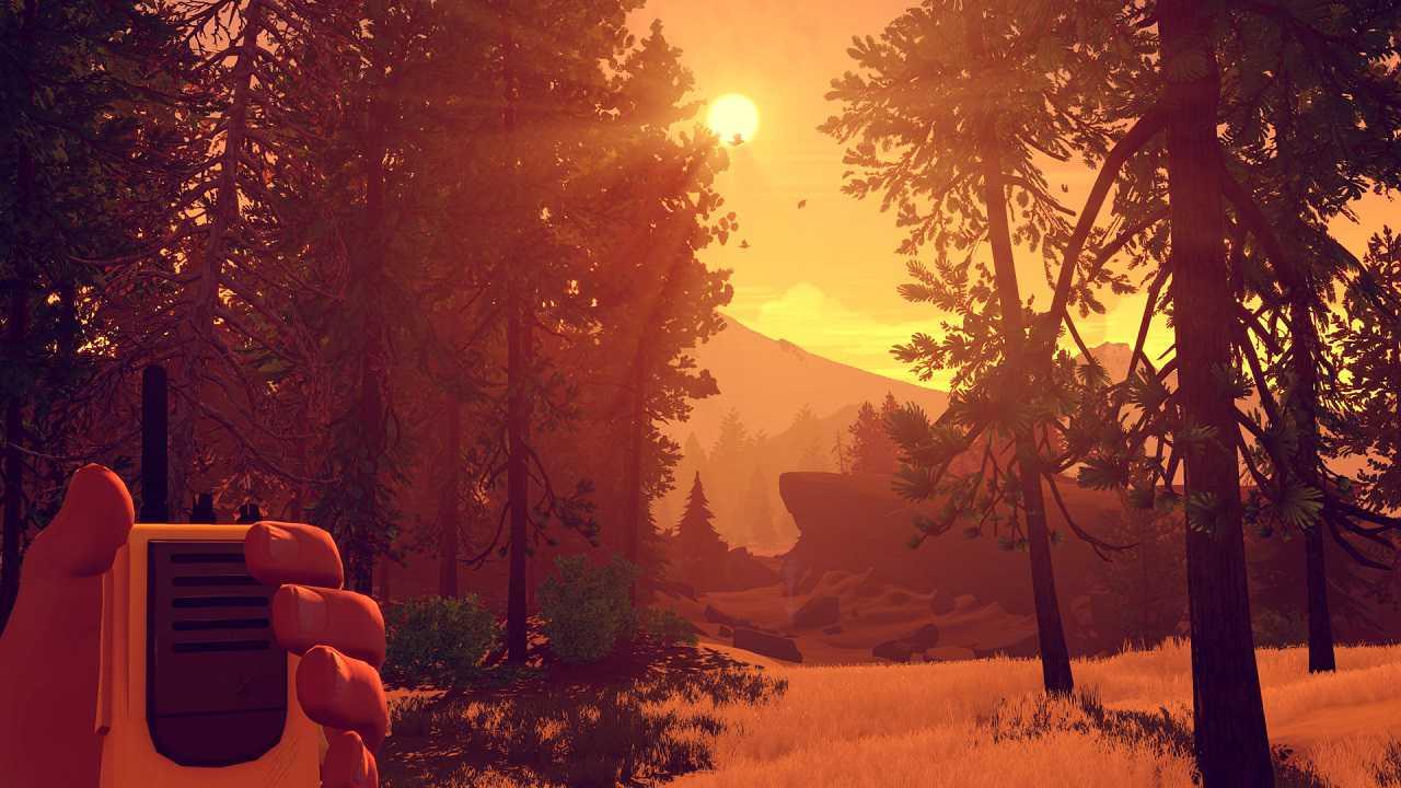 Il videogioco Firewatch diventerà un film thumbnail