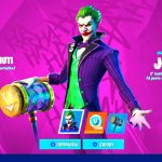 fortnite joker bundle