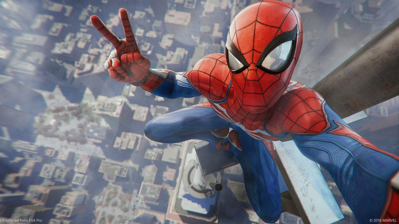Amazon lancia una nuova ondata di offerte sui videogiochi per PlayStation 4 thumbnail